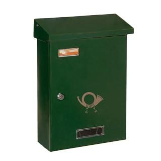 Γραμματοκιβώτιο εξωτερικού χώρου Viometal Ανκόνα 250 Κυπαρισσί