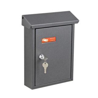 Γραμματοκιβώτιο Ανθρακί Τουλόν 95