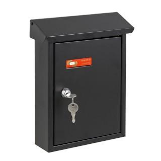 Γραμματοκιβώτιο Μαύρο Τουλόν 95
