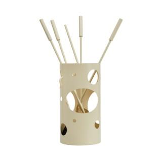 Εργαλεία με Κουβά Ζωγομετάλ K30-1230 σε Ιβουάρ