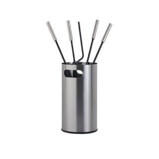 Εργαλεία με Κουβά Ζωγομετάλ K32-1230 σε Ανοξείδωτο Ματ