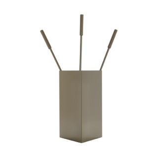 Εργαλεία με Κουβά Ζωγομετάλ K36-1230 σε Καφέ Ελιάς