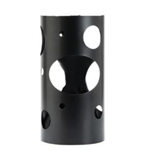 Ομπρελοθήκη Ζωγομετάλ Κ30 σε Μαύρο