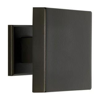 Μπούλ εξώθυρας σειρά 352 σε Μαύρο χρώμα