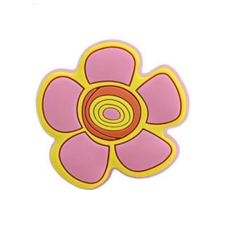 Παιδικό Πομολάκι Επίπλου Λουλούδι Roline 596