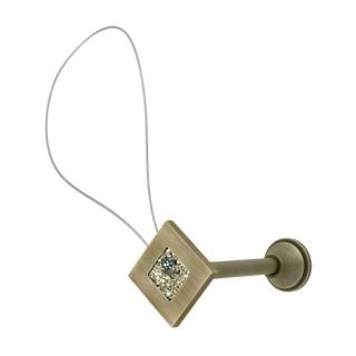 Αμπράζ - Μαγνήτης Ζωγομεταλ 4730 Μπρονζέ