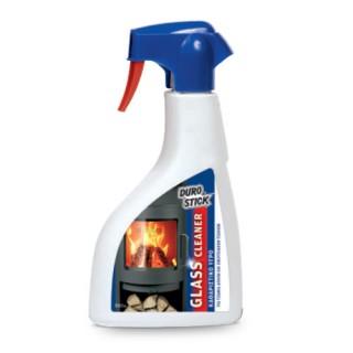 Kαθαριστικό υγρό για τζάμια  Durostick Glass Cleaner