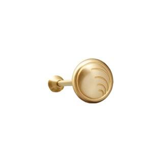 Αμπράζ Ανάρτηση A3 Χρυσό Σατινέ