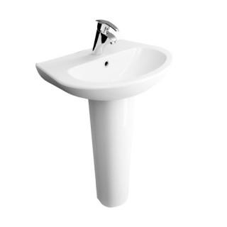 Νιπτήρας μπάνιου Serel Friendly 6701 Κολωνάτος