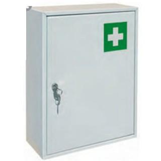 Φαρμακείο Τοίχου ΤΧ0211  Λευκό