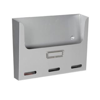 Κουτί Εντύπων Αλουμίνιο μοντέλο 402