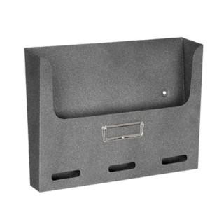 Κουτί Εντύπων Ανθρακί μοντέλο 402