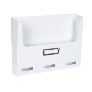 Κουτί Εντύπων Λευκό μοντέλο 402