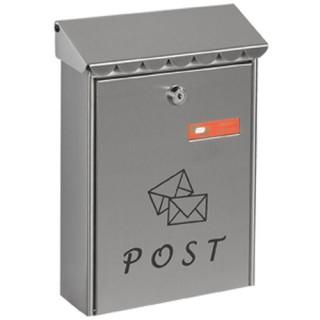 Γραμματοκιβώτιο Ανοξείδωτο Παρίσι 304