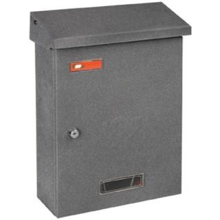 Γραμματοκιβώτιο Ανθρακί Βερολίνο 3001