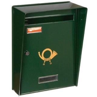 Γραμματοκιβώτιο Κυπαρισσί Όσλο 2001