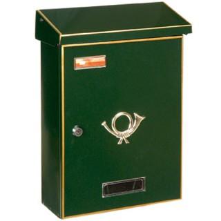 Γραμματοκιβώτιο Κυπαρισσί Βερολίνο 3001