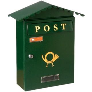 Γραμματοκιβώτιο Κυπαρισσί Κολωνία 3002
