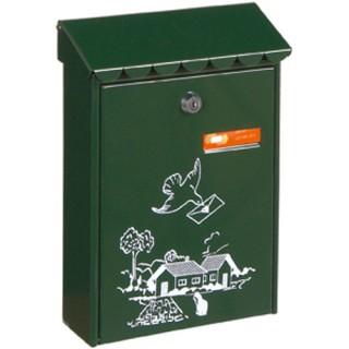 Γραμματοκιβώτιο Κυπαρισσί Ντεκόρ 310