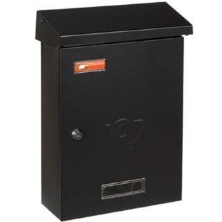 Γραμματοκιβώτιο Μαύρο Βερολίνο 3001