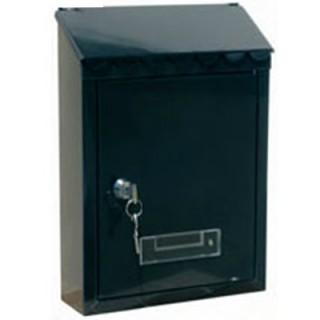 Γραμματοκιβώτιο μαύρο