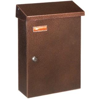 Γραμματοκιβώτιο Μπρονζέ Σφυρήλατο Βερολίνο 3001