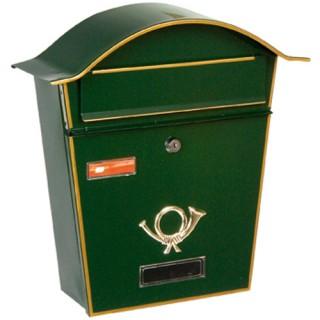 Γραμματοκιβώτιο Κυπαρισσί Βιέννη 5001