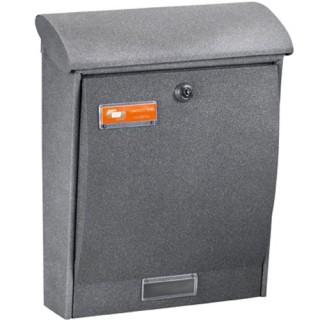 Γραμματοκιβώτιο Ανθρακί Λιμόζ 309