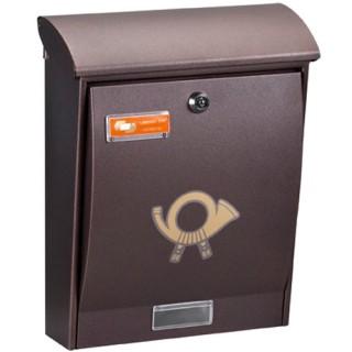 Γραμματοκιβώτιο Σκουριά Λιμόζ 309
