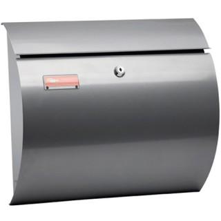 Γραμματοκιβώτιο Αλουμινίου Βερόνα 3003