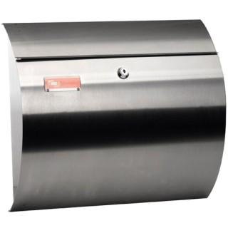 Γραμματοκιβώτιο Ανοξείδωτο Bερόνα 3003