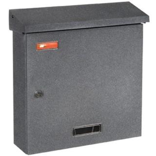 Γραμματοκιβώτιο Ανθρακί Λονδίνο 9001