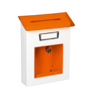 Γραμματοκιβώτιο Λευκό Βέρνη 305