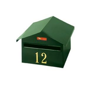 Γραμματοκιβώτιο  Κυπαρισσί Κοπεγχάγη 170