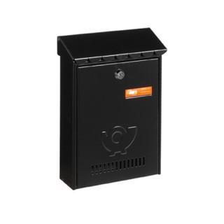 Γραμματοκιβώτιο Μαύρο Παρίσι 304