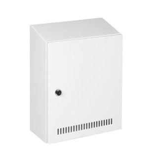 Γραμματοκιβώτιο Λευκό Μιλάνο 206