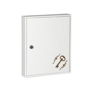 Κλειδοθήκη Λευκό Μοντέλο 1324