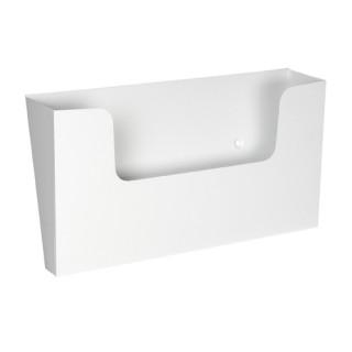 Κουτί Εντύπων Λευκό Μοντέλο 403
