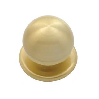 Μπούλ εξώθυρας Import Hellas B-1 Χρυσό ματ