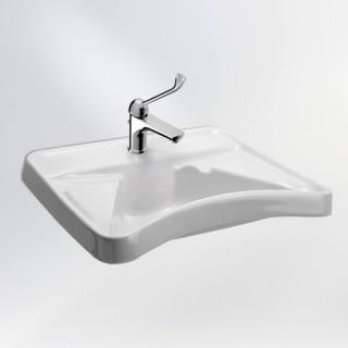 Νιπτήρας μπάνιου Ponte Giulio 130 Serel B40-CMS-01