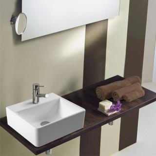 Νιπτήρας μπάνιου Serel Tetra 2041