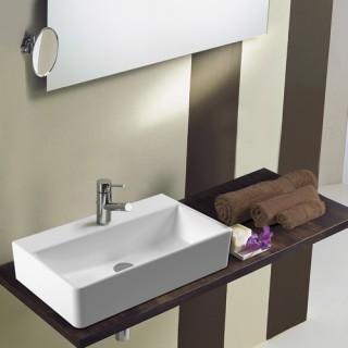 Νιπτήρας μπάνιου Serel Tetra 2046
