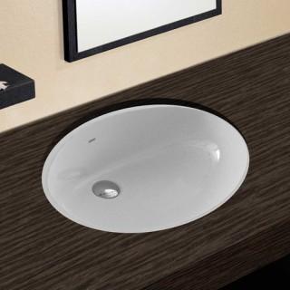 Νιπτήρας μπάνιου Serel 0551