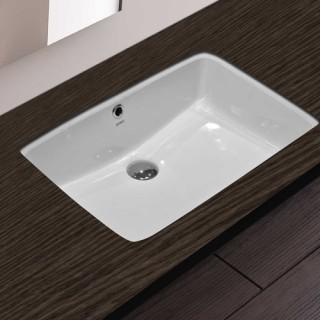 Νιπτήρας μπάνιου Serel 0561