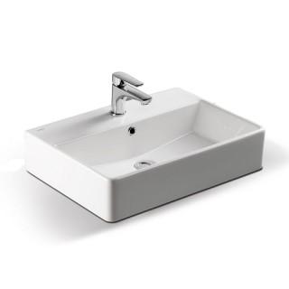 Νιπτήρας μπάνιου Serel Tetra 2047