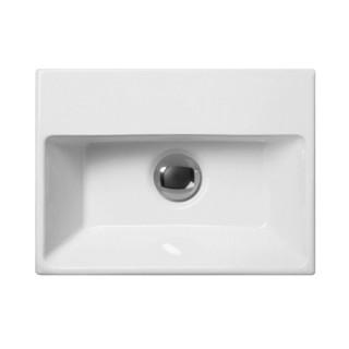 Νιπτήρας μπάνιου Gsi Norm 8650