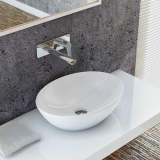 Νιπτήρας μπάνιου Serel CH33