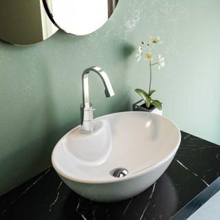 Νιπτήρας μπάνιου Serel CH34