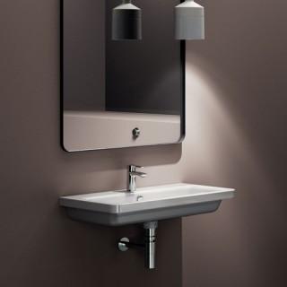 Νιπτήρας μπάνιου City 80x45εκ. Mcity36