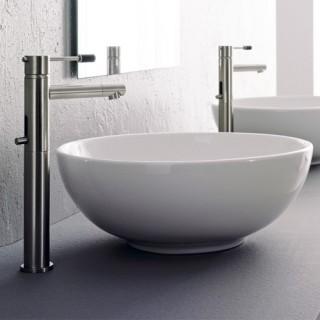 Νιπτήρας μπάνιου Scarabeo SFERA 8009